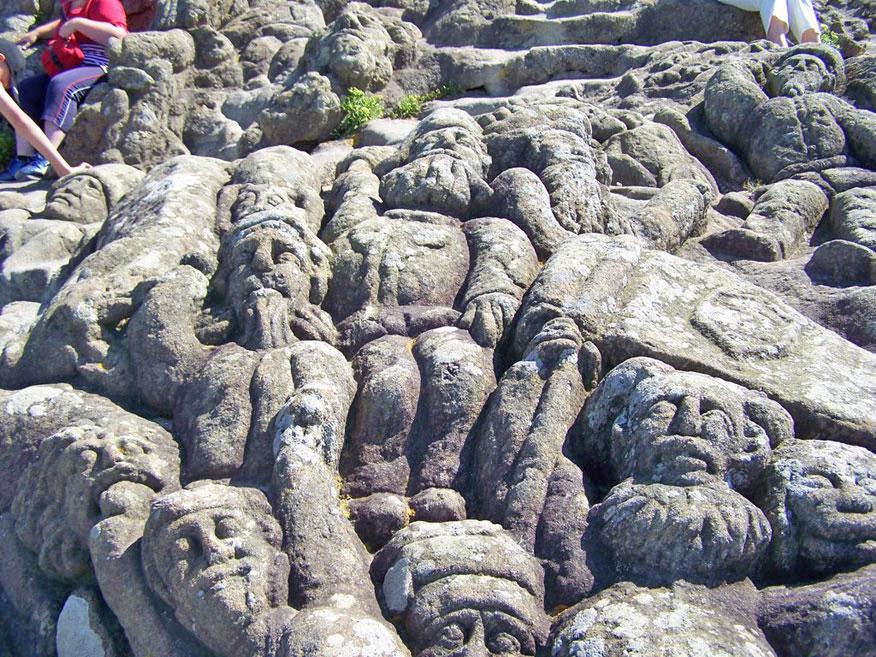 Ces lieux réels dignes d'un RP Rochers-sculptes